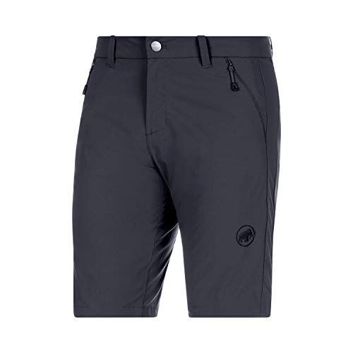Mammut Herren Hiking Shorts Black, EU 52