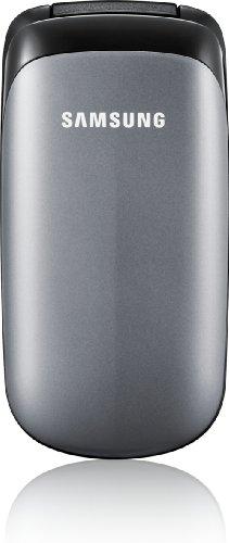 (extralange Akkulaufzeit) titanium-silver ()