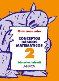 Conceptos básicos matemáticos 2. - 9788466744966