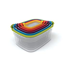 Joseph Joseph Nest Storage Set, Pack of 6