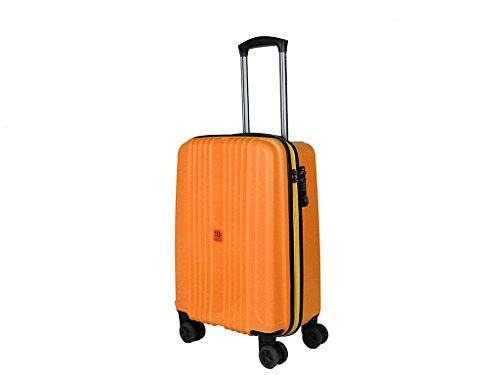 Salvador Bachiller - Trolley Simon H-8005 Naranja 50cms