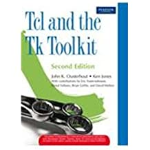 Tcl and the Tk Toolkit, 2/e (New Edition)