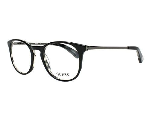 Montures Optiques Guess GU2531 C49 001 (shiny black   ) 8930b1abefe3