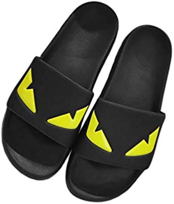 fbba30a71c0f Confortable Couple Chaussures De Plage Mignon Mignon Plage Sandales D été  Pantoufles Extérieure Durable Unisexe