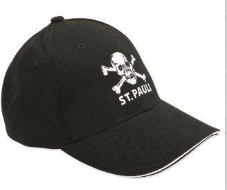FC St. Pauli Skull cap 4dccd68301b4