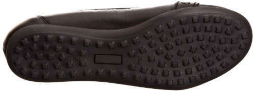 Richter Shoes Diva, Chaussures fille Noir-V.6