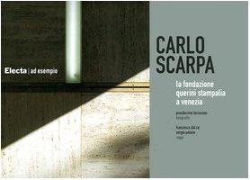 Carlo Scarpa: Fondazione Querini Stampalia Vencie