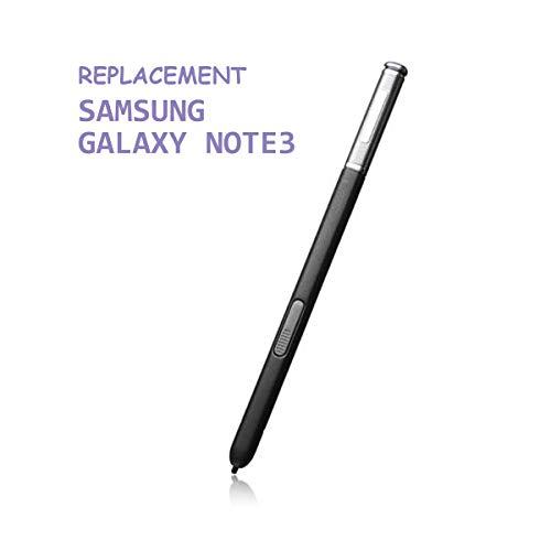 swark ET-PN900SBESTA S Stylus repacement Kompatibel mit Samsung Galaxy Note 3 N9005 grau S Pen (S Pen Note 3)