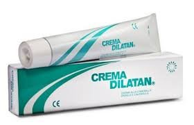 dilatan crema