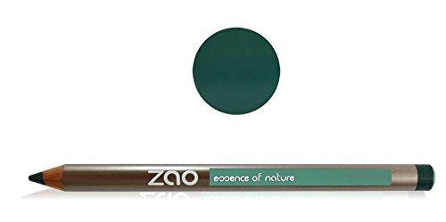 nkelgrün Kajal Eyeliner Konturenstift (bio, Ecocert, Cosmebio, Naturkosmetik) ()