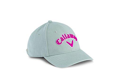 Callaway Heritage Tw Mujer - Casquette de golf des femmes