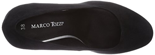 Marco Tozzi 22414 Damen Pumps Schwarz (Black / 1)