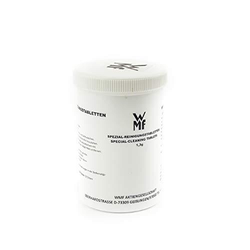 WMF Spezial-Reinigungstabletten 100 x 1,3g Dose