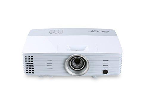 Preisvergleich Produktbild Acer P5327W DLP Projektor (WXGA 1280 x 800 Pixel, 4.000 ANSI Lumen, Kontrast 20.000:1, 3D)