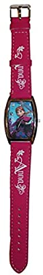 Reloj pulsera Frozen Disney de KIDS EUROSWAN