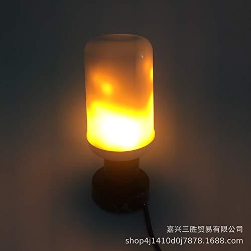 mme springen Glühbirne Landschaft Licht Szenenlicht, 5, 2700K (warmweiß) ()