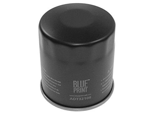 Preisvergleich Produktbild Blue Print ADT32108 Ölfilter ,  1 Stück