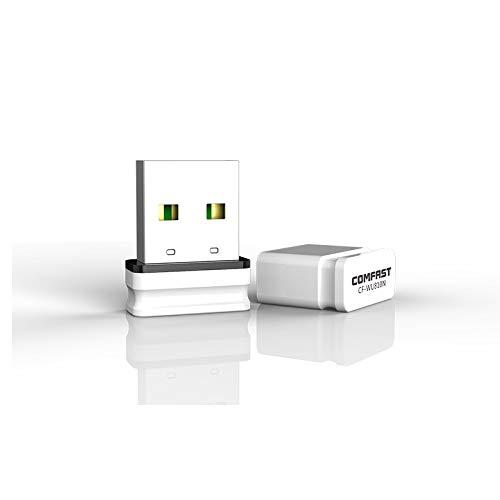 XIAOXIN WiFi Adaptador Ac150mbps Wireless USB Adaptador