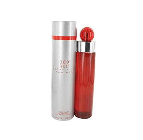 Perry Ellis 360 Red Spray, 201ml