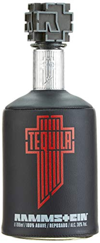 Rammstein Tequila Reposado Agave (1 x 0.7 l)
