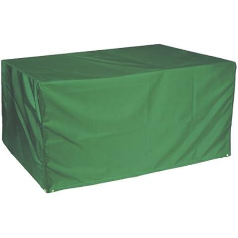 Bosmere C560 - Funda para muebles de exterior, color verde