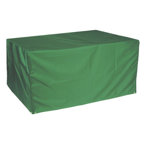 bosmere-c560-rectangular-table-cover-green