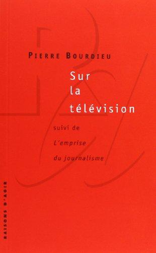 Sur la télévision