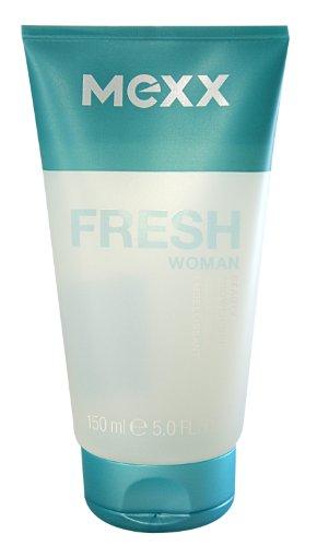 Mexx Fresh Woman Refreshing Shower Gel, 150 ml
