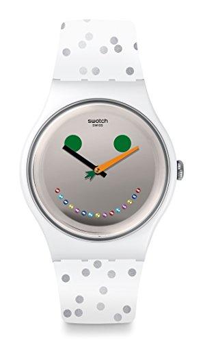 Montre Mixte Swatch SUOZ260S