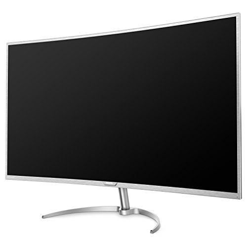 Philips BDM4037UW 00 LCD Monitor Monitors
