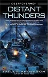 [(Distant Thunders)] [by: Taylor Anderson]