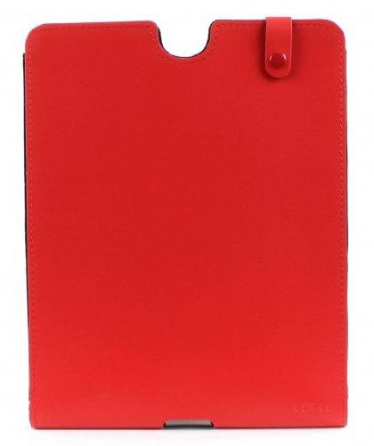 Preisvergleich Produktbild Oxmox Pure iPad-Etui Cherry 22 cherry