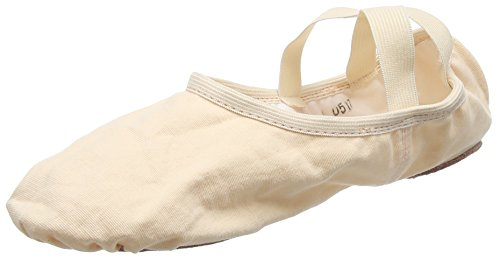Rosa 37 EU So Danca Sd16 Ballerine con Cinturino alla Caviglia Donna 7wz
