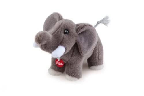 Trudi - 51179 - Peluche - Trudino Eléphant