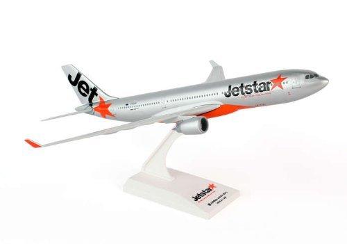 skymarks-skr717-jetstar-airbus-a330-200-1200-snap-fit-model
