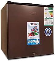 Clikon Refrigerator, 48 Liters, Single Door, INOX Color, CK6002