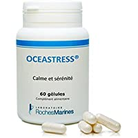 oceastress® – 60 Cápsulas – obtenu a partir de algas (Bretonnes – fabricado en