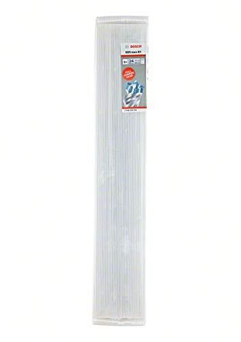 Bosch Hammerbohrer SDS max-8X 5-teilig (Maße 24x400x520 mm, Bohrer für Beton und Normalbeton) 2608578704
