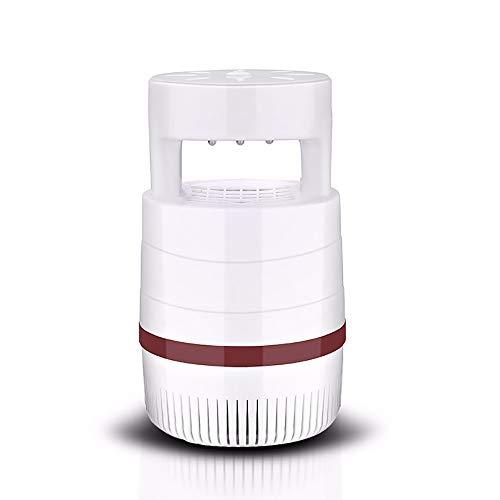 YWLINK USB Schlafzimmer Ungiftig LED-Lichtfallenlampe Moskito Killer MüCkenfalle Moskito-Insektenvernichter SchäDlingsbekäMpfung