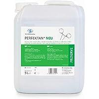 Perfektan Neu Instrumentendesinfektion Kanister 5 Liter preisvergleich bei billige-tabletten.eu