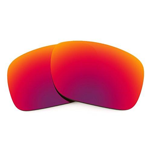 Revant Ersatzlinsen für Oakley Holbrook Mix Mitternacht Sonne MirrorShield®