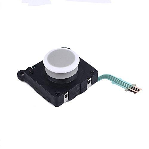 Xinzhi Sinistra Destra ABS PSVITA PSVITA PSVITA 3D Analog Control Stick Stick Joystick