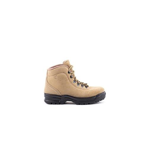 Esscelent Fashion R204200 Stivali Trekking - COLORE - BLU, TAGLIA - 46