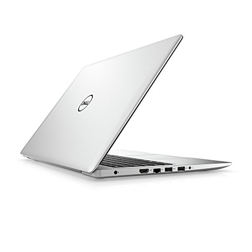 DELL Inspiron 5570 15.6-inch Laptop (Core i5/8GB/2TB/Windows 10/ Pre-Installed Microsoft Office Home & Student 2016 / 4GB Graphics), Silver