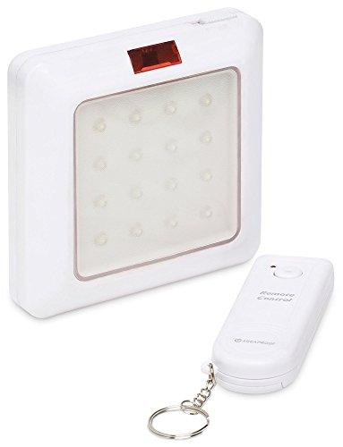 Lámpara LED Bombilla Foco con Mando a distancia