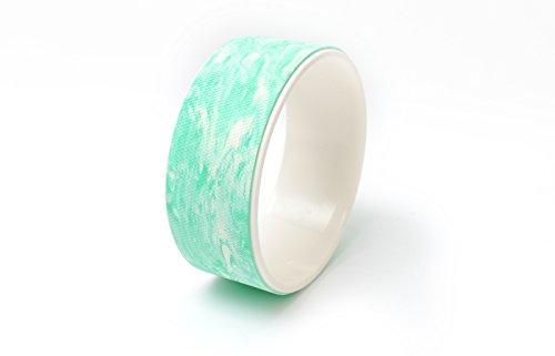 Yogarad Yogiwheel Green/white Yogistar