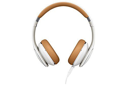 Samsung Level On Cuffie Over-Ear, Bianco