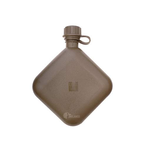 Star 5ive Gear Gourde Pliable, Olive