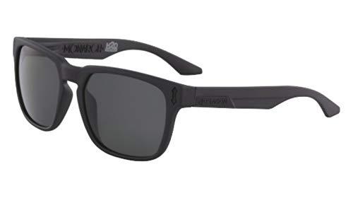 Dragon Sonnenbrille Matte Black H2O Smoke MONARCH 38678-002 - Dragon H2o Sonnenbrille Für Männer