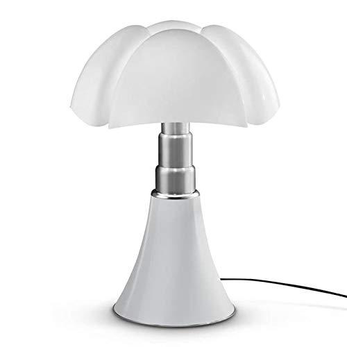 Martinelli Luce - Pipistrello - Lampe Blanc - Lampe à poser
